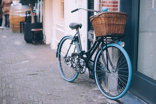 Hoe een fiets beschermen?